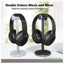 Metal Headphones Holder High-quality Aluminum Alloy Stand Detachable