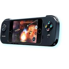 LOGITECH POWERSHELL IPHONE 5 GAMEPAD CONTROLLER + BATTERY (940-000154)