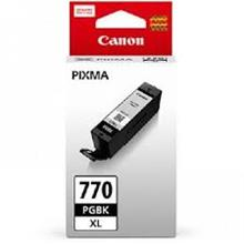 GENUINE CANON PGI-770XL BLACK INK CARTRIDGE **NEW**SEALED BOX