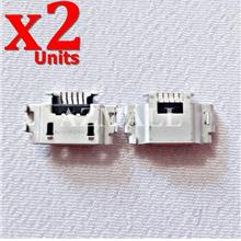 2PCS Charging Port Pin Sony Xperia Z1 C6903 Z2 D6502 Z3 D6653 ZR C5502