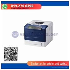 Fuji Xerox Phaser 4600 Printer