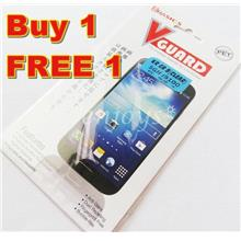 2x Ultra Clear LCD Screen Protector Samsung I9100 Galaxy S2 II I9105