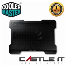 COOLER MASTER NOTEPAL X-LITE II LAPTOP COOLING PAD OPTIONAL WITH X2 US