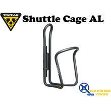 TOPEAK Bottle Cage Shuttle Cage AL