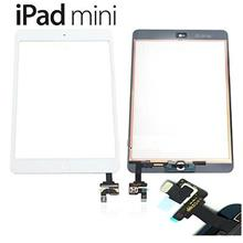 AA LCD Touch Screen Digitizer Glass with IC Apple iPad mini 2 ~BLK/ WH
