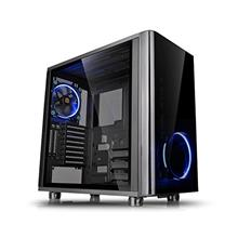 Thermaltake View 31 Dual Tempered Glass SPCC ATX Mid Tower Tt LCS Certified Ga