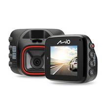 Mio MiVue C312 Mounted Mini Car Security Dash Camera with 2M Sensor 1080p Full