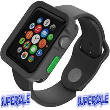 Switcheasy Protective Strap Casing Case Cover for Apple Watch Series 2