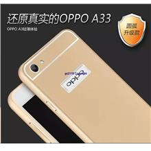 Oppo Neo 7 metal bumper case casing cover