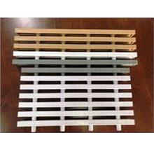 Swimming Pool's ABS Grating (WHITE)(M. run) UV Protected
