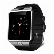 DZ09 Andriod Card Phone Waterproof Smart Watch DFSP0627DZ09 black