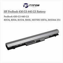 HP ProBook 430 G3 440 G3 Compatible Laptop Battery (R0O4)