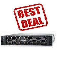 Dell EMC PowerEdge R740  Xeon 4214R 4214 *FREE 1 64GB USB DRIVE*