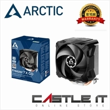 Arctic Freezer 7 X CO CPU Air Cooler ( ACFRE00085A )