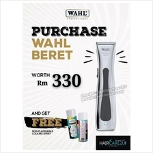 Wahl 8841 Pro Lithium Beret Cordless Hair Trimmer