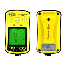 AS8900 4 in 1 Multi Gas Detector /Analyzer (WP-AS8900).