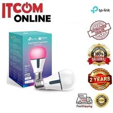 TP-LINK KASA SMART WI-FI LED BULB COLOR CHANGING HUE LIGHT (KL130)