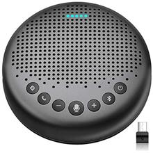 Bluetooth Speakerphone – Luna Updated AI Noise Reduction Algorithm Featured,