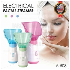 Electrical Facial Steamer A-508 Face Steamer Beauty Vaporizer Tool