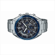 Casio EDIFICE Men Chronograph Stainless Steel Watch EFR-570DB-1BVUDF