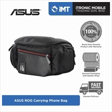 [MY] ASUS ROG Carrying Phone Bag - Original Malaysia Set