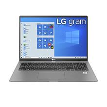 "LG Gram Laptop - 17 "" IPS WQXGA (2560 x 1600) Intel 10th Gen Core i7 1065"