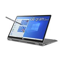 "2020 LG Gram 2-in-1 Convertible Laptop: 14 "" FHD IPS Touchscreen Display,"