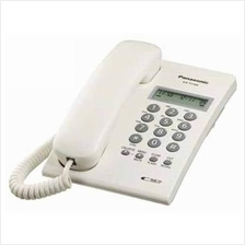 Panasonic KX-T7703 Caller ID Single Line Phone Telephone