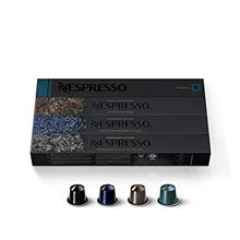 Nespresso Capsules OriginalLine, Intenso Variety Pack, Medium and Dark Roast E