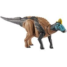 Jurassic World Sound Strike Edmontosaurus Figure with Strike and Chomping Acti