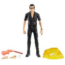 Jurassic World Amber Collection Dr. Ian Malcolm-US
