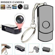 Mini DVR HD USB Camcorder Spy Camera