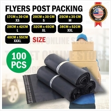 Plastic Bags Flyers Packaging Parcel Courier Shipping Envelope