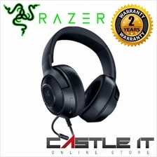 RAZER KRAKEN X Analog 3.5MM Gaming 7.1 Wired Headset (RZ04-02890100-R3
