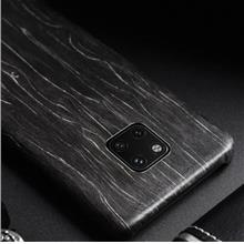 Huawei Mate 20/20 Pro wood phone protection case casing cover hard