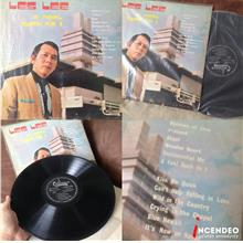 **incendeo** - LES LEE A Fool Such As I Collectible Vinyl LP Record
