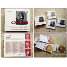 **Incendeo** - crooners Original Audio CD (3CDs Set)