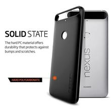 100% Spigen SGP Huawei Nexus 6P Thin Fit Case Cover Casing