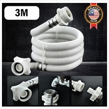 3M Washing Machine Water Inlet Hose Pipe Extended Transfer Head