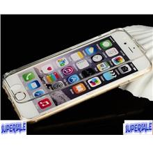 iPhone 6/6s 4.7' Transparent Flip Casing Case Cover Drop Resistance