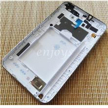 Real ORIGINAL HOUSING Casing Samsung Galaxy Note 1 N7000 i9220 ~WHITE