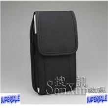 Waist Belt Bag Casing Case Cover for phone 5.5 -5.7 inch