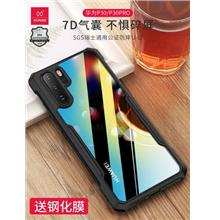 Huawei P30/P30 Pro phone protection case casing cover transparent