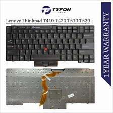 Lenovo Thinkpad T410 T420 T510 T520 Replacement Laptop Keyboard