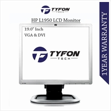 "HP 19 "" Inch LCD Monitor L1950 (Refurbished)"