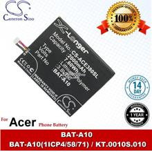 Ori CS ACE380SL Acer BAT-A10 / BAT-A10(1ICP4 /58 /71) Battery