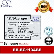 Ori CS SMG110XL Samsung Galaxy Pocket 2 SM-G110 SM-G110B Battery