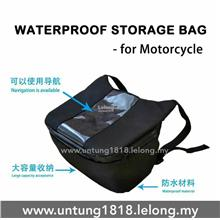 WATERPROOF STORAGE BAG for Motorcycle
