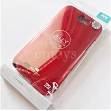 GOOSPERY Pearl Jelly TPU Back Case Cover Samsung Galaxy Note 2 N7100