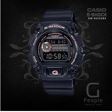CASIO G-SHOCK DW-9052GBX-1A4DR / DW-9052GBX-1A4 WATCH 100% ORIGINAL